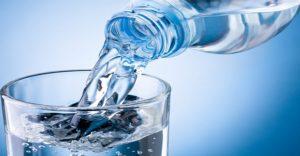 air yang bening merupakan syarat air bersih dan sehat