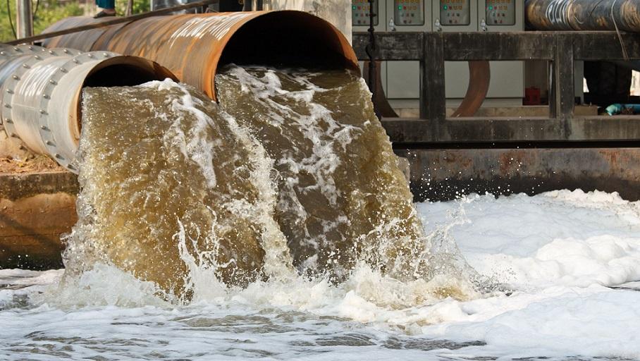 instalasi pengolahan air limbah ipal