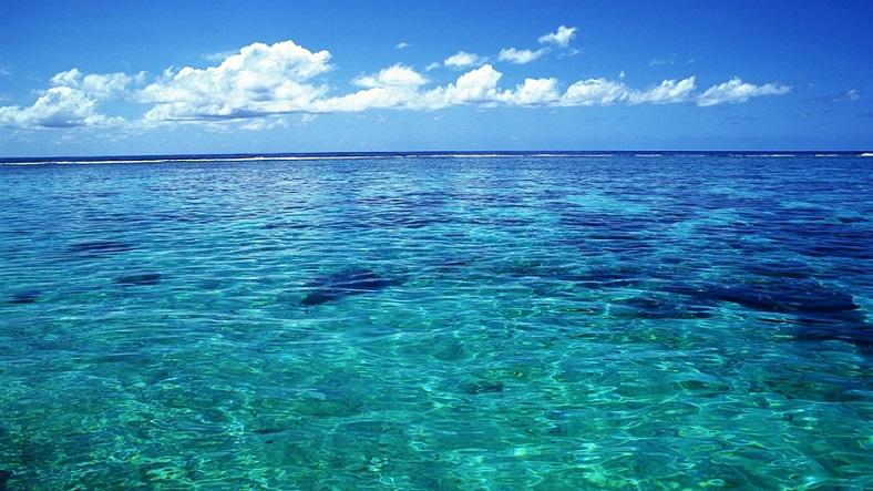 teknologi reverse osmosis air laut