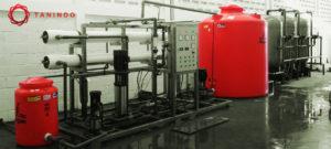Harga mesin ro reverse osmosis