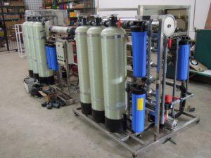 Filter ro reverse osmosis
