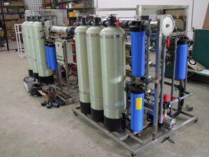 mesin yang handal menghasilkan kualitas air mesin ro reverse osmosis yang baik